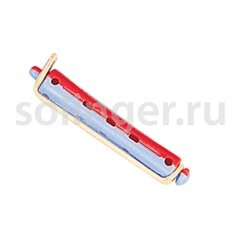 Коклюшки(12) кор. кр-гол. 12шт/уп - SIBEL арт.4500239