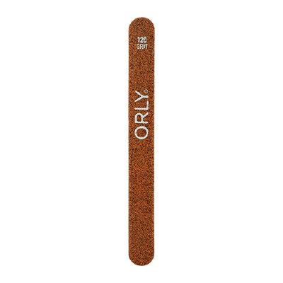 Пилка для искусственных ногтей (абразивность 120 ед.) Garnet Board-Coarse