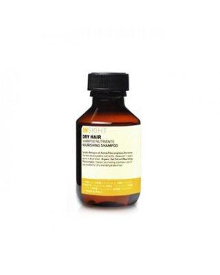 Увлажняющий шампунь для сухих волос (100 мл) DRY HAIR