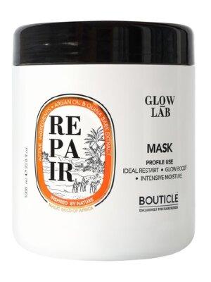 Восстанавливающая маска придающая сияние - ARGAN REPAIR ILLUMINATING MASK 1000 мл