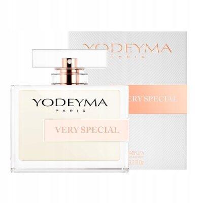 VERY SPECIAL  Eau de Parfum 100 ML