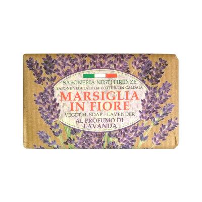 ND Мыло Lavender & Juniper / Лаванда 125 гр