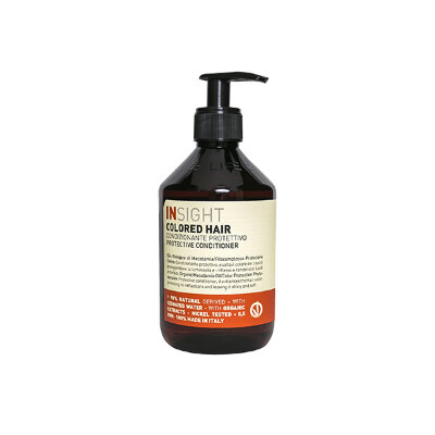 Защитный кондиционер для окрашенных волос 400 мл  COLORED HAIR