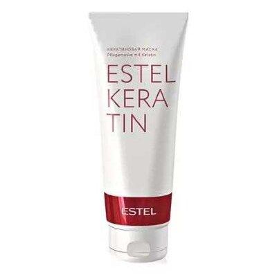 Est  Кератиновая маска для волос ESTEL KERATIN, 250 мл