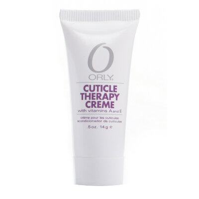 Питательный крем для кутикулы Cuticle Therapy Crème, 14мл