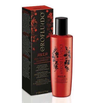 Rvln Orofluido Asia Шампунь для волос Revlon Professional Asia Orofluido 200мл