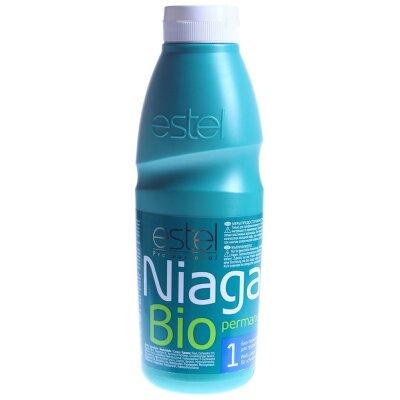 Био-перманент №1 Niagara 500 мл. для трудноподдающихся волос