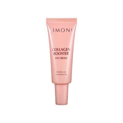 LIMONI Лифтинг - крем для век укрепляющий с коллагеном Collagen Booster Lifting Eye Cream 25 мл