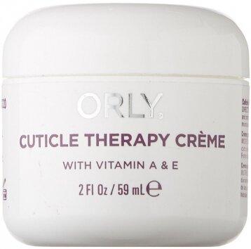 Питательный крем для кутикулы Cuticle Therapy Crème, 59мл