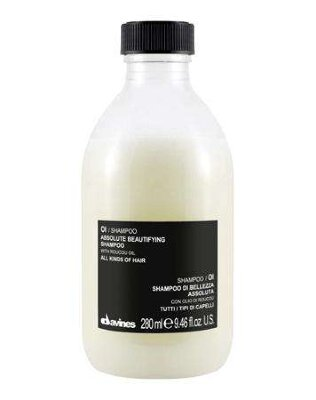 DVNS OI/Absolute beautifying shampoo - Шампунь для абсолютной красоты волос 280ml