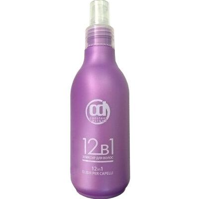 CD 12 в 1 эликсир для волос 200 мл