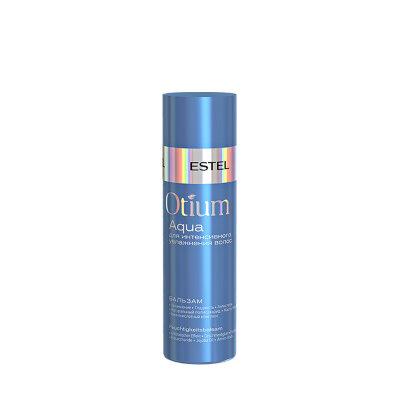 Est OTIUM Aqva Бальзам для интенсивного увлажнения волос, 200 мл