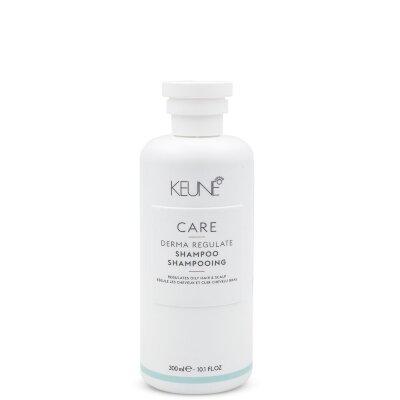 Шампунь себорегулирующий/ CARE Derma Regulate Shampoo 300 мл