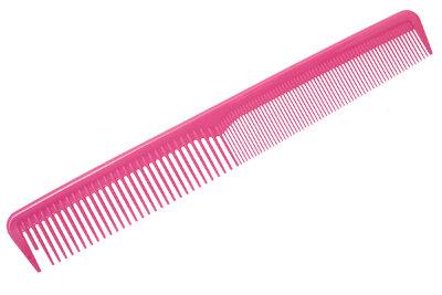 Расчёска комбинированная Denman Pink Precision