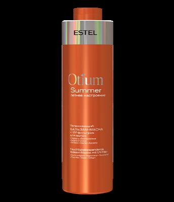 Est OT/S/BM1000 Увлажняющий бальзам-маска с UV-фильтром для волос OTIUM SUMMER, 1000 мл