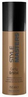 Rvln STYLE MASTERS CURLY ORBITAL Эластич, легкие, объемн кудри  со средн. ф 150 мл