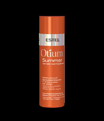 Est OT/S/BM200 Увлажняющий бальзам-маска с UV-фильтром для волос OTIUM SUMMER, 200 мл