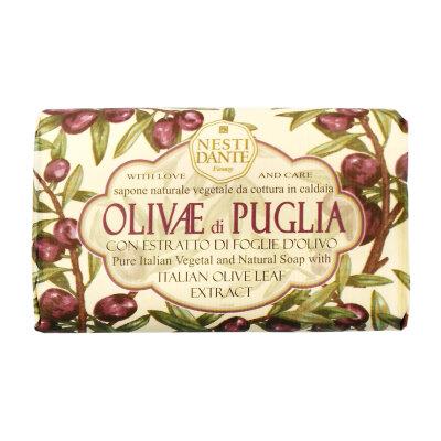 ND Мыло Olivae di Puglia / Олива из Апулии 150 гр