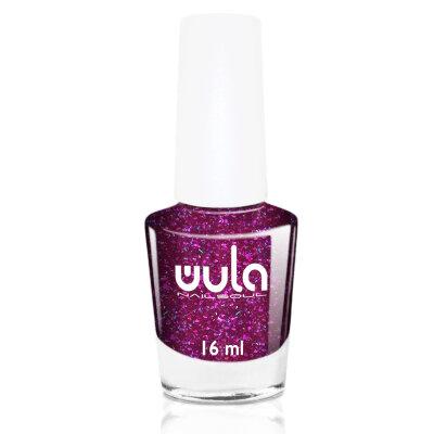 Wula nailsoul лак для ногтей 16мл Mystic vibes 890