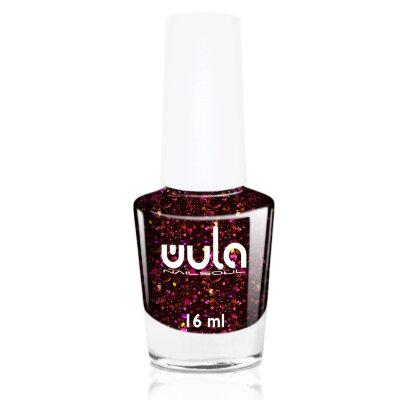 Wula nailsoul лак для ногтей 16мл Mystic vibes 891