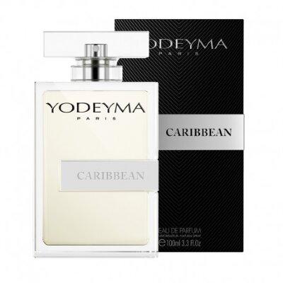 CARIBBEAN  Eau de Parfum 100 ML