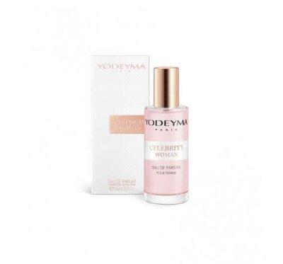 CELEBRITY WOMAN  Eau de Parfum  15 ML