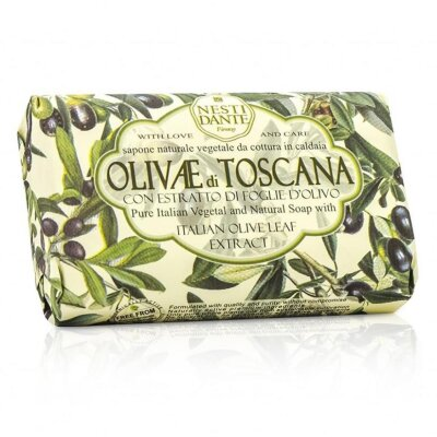 ND Мыло Olivae di Toscana / Тосканская олива 150 гр