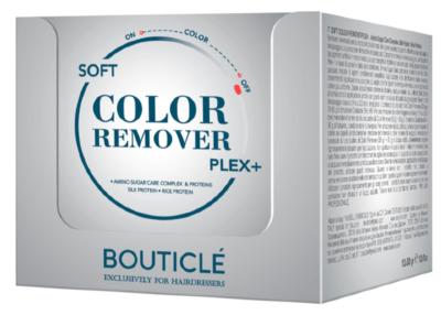 Деликатная кондиционирующая щелочная смывка для волос с системой Plex+  30гр