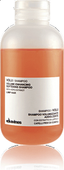 DVNS VOLU  Шампунь для увеличения объема/shampoo, volume enhancing softening shampoo  250ml