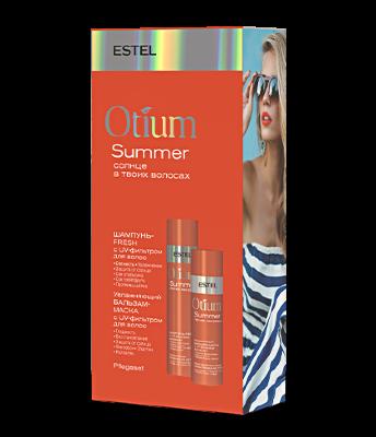 Est OT/S/N2 Набор OTIUM SUMMER (шампунь 250 + бальзам 200)