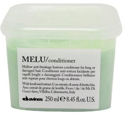DVNS Ess MELU Кондиционер  для предотвращения ломкости волос 250ml