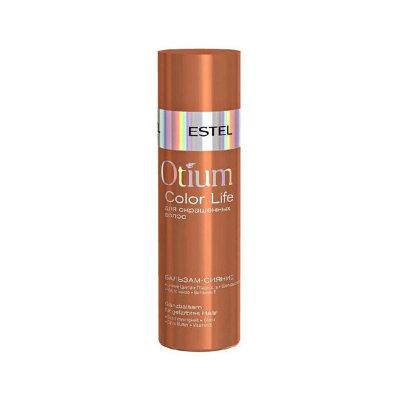 Est OTIUM Blossom Блеск-бальзам для окрашенных волос ОТ. 13  200мл
