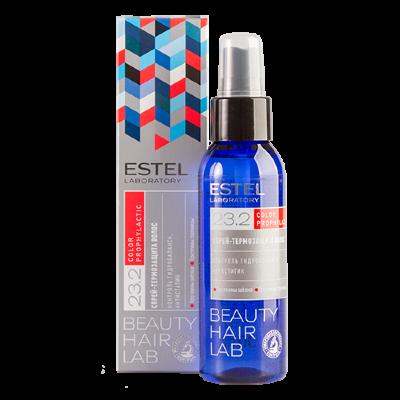 Спрей-термозащита волос ESTEL BEAUTY HAIR LAB, 100 мл.