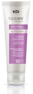 Крем для защиты кожи головы от окрашивания – «Top Care Repair Color Care Barrier Cream» 150 мл