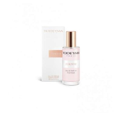 FOR YOU  Eau de Parfum 15 ML