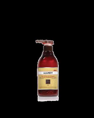 Damage Repair Восстанавливающий шампунь с Африканским маслом Ши 300 мл.