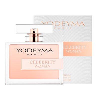 CELEBRITY WOMAN Eau de Parfum 100мл