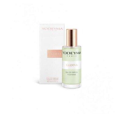 GIANNA  Eau de Parfum 15 ML