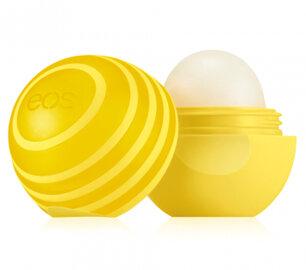 Eos бальзам для губ с ароматом лимона SPF 15 | Eos Smooth Sphere Active Protection Lip Balm Lemon Twist