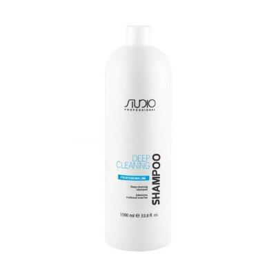 Шампунь глубокой очистки для всех типов волос, 1000мл