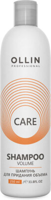 OLLIN CARE Шампунь для придания объема 250мл/ Volume Shampoo