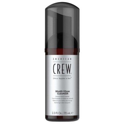 AmCrew Очищающее ср-во для бороды BEARD FOAM CLEANSER 70мл