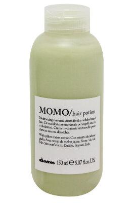 DVNS Ess MOMO hair potion - Универсальный несмываемый увлажняющий эликсир 150ml