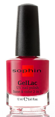SOPHIN-Gellac UV Base Color 630