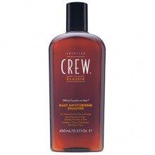 AmCrew Укрепляющий шампунь для тонких волос FORTIFYING SHAMPOO 450мл