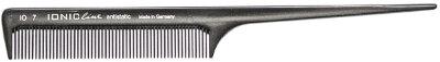 Расчёска IONIC с пластиковым хвостиком