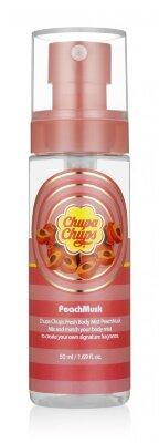 Сhupa Сhups кислотный мист для тела | Chupa Chups Fresh Body Mist