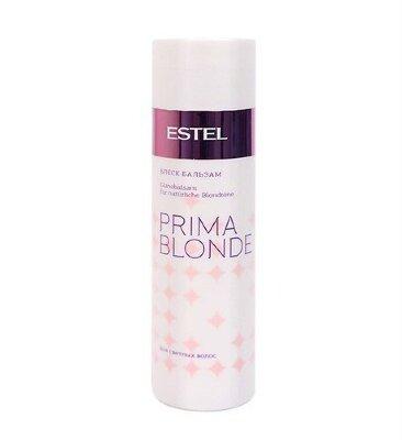 Est OTIUM ESTEL PRIMA BLONDE блеск-бальзам для светлых волос 200мл