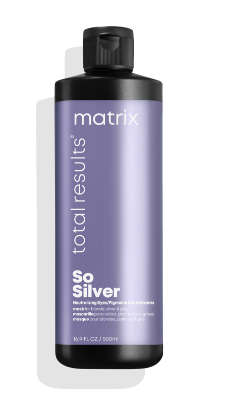 Mx Total Results Color Obsessed So Silver Mask Маска для нейтрализации желтизны 500 мл