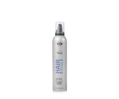 """Мусс-гель для укладки для создания эффекта """"мокрых волос"""" «High Tech Hair Gel Mousse Wet Effect»300мл"""